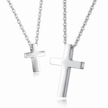 cross necklace gb0617796w