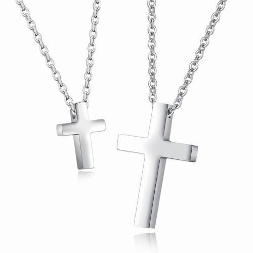 cross necklace gb0617796w