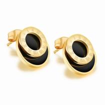 Roman numerals earrings gb0617389a
