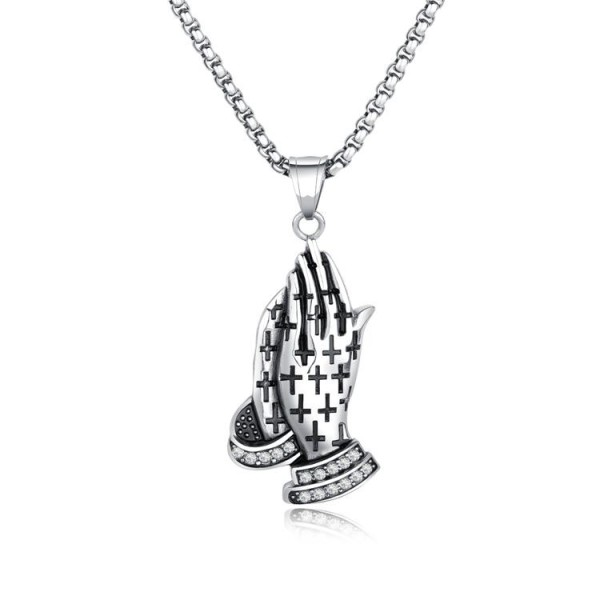 Men's necklace gb05241394a