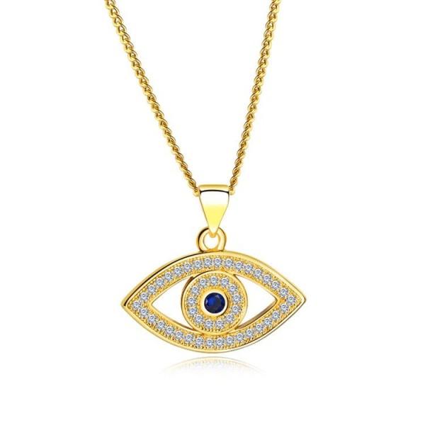 eye necklace gb0316677a