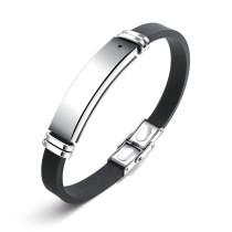 Silicone bracelet gb07171276