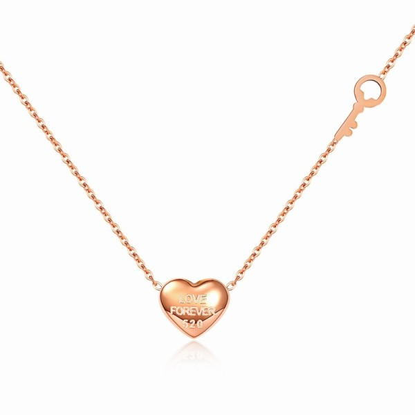 heart necklace gb06171273