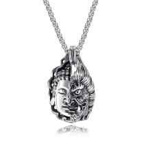 Necklace 06181370c(34mm)