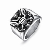 Single personality ring gb0617588