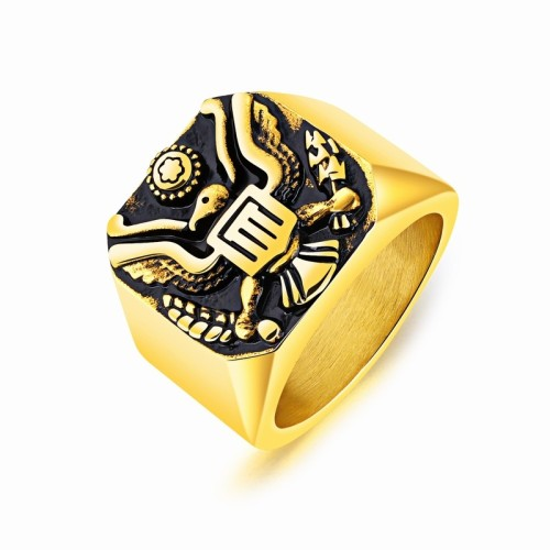 Single personality ring gb0617588a