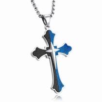 cross necklace gb06171212r
