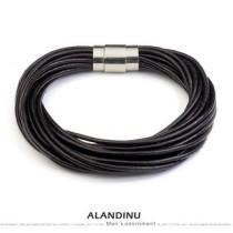 steel  bracelet 10923