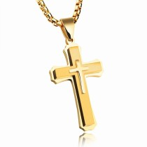 cross necklace gb06171213a