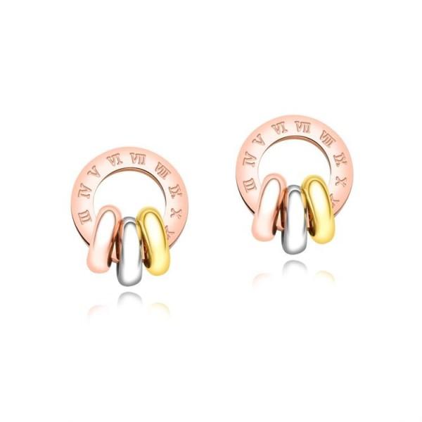 Ear loop earrings gb0509451
