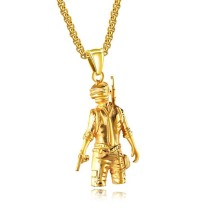 Character necklace gb03161381a