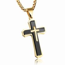 cross necklace gb06171213b