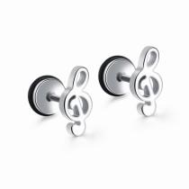Note earrings gb0617418