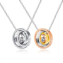 Couple necklace gb07031405