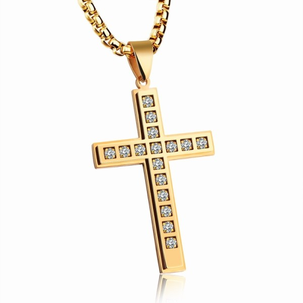 cross necklace gb06171225a