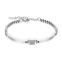 Square bracelet gb0619998