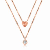 heart necklace gb06171348a