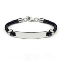steel  bracelet  9268