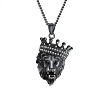 lion head necklace gb03151379b
