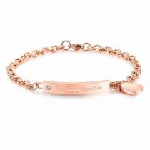 heart bracelet gb0617864