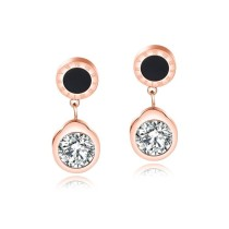 Circle earrings gb0509456