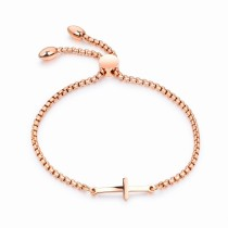 cross bracelet gb0617892p
