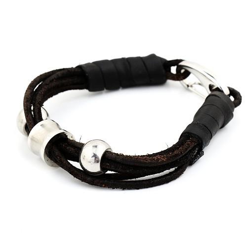 steel Bracelet 071128