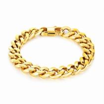 Snake chain bracelet(length22.5cm) gb0617720t