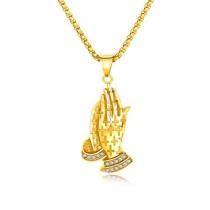 Men's necklace gb05241394