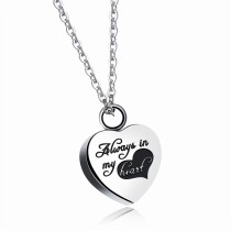 heart necklace gb06171252