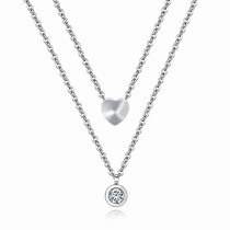 heart necklace gb06171348