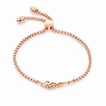 Wings feather bracelet gb0617894p