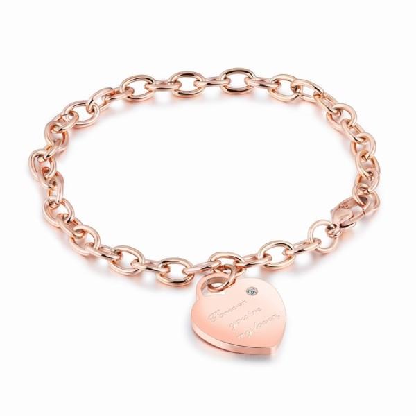 heart bracelet gb0617866a