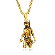Character necklace gb03161381b