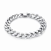 Snake chain bracelet(length22.5cm) gb0617720r