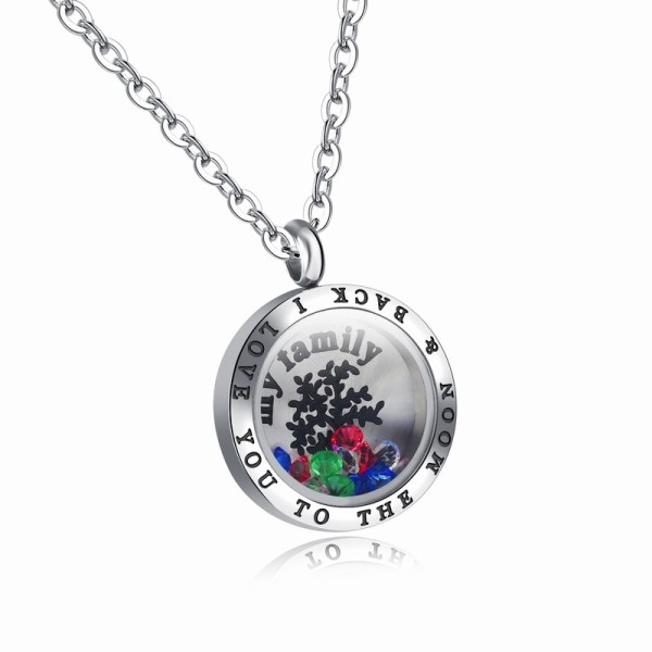 round necklace gb06171298a