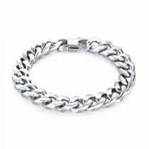 Snake chain bracelet(length20.5cm) gb0617720p