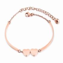 heart bracelet gb0617878t