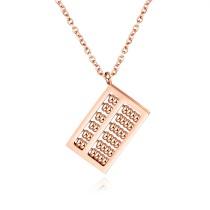 necklace 06191538j
