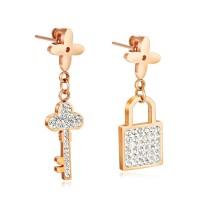 Lucky grass earrings gb0619511