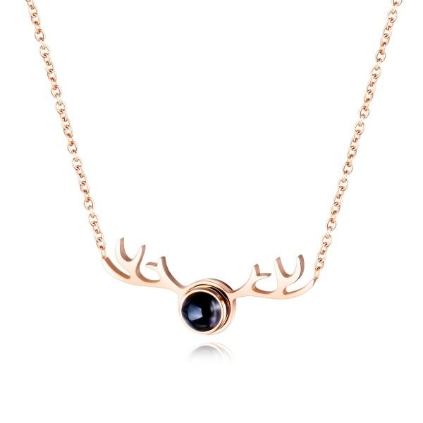 necklace 06191535j