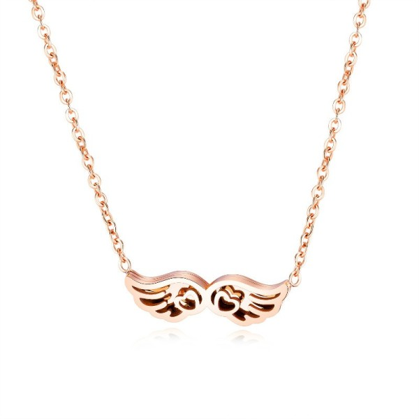 Wing necklace gb06191492