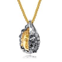 Necklace 06181370d(34mm)