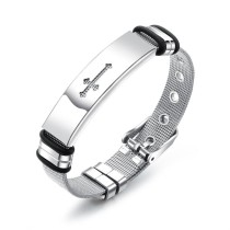 Cross bangle gb0413917