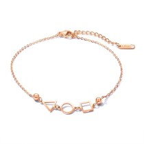Creative anklet gb0703077