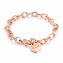 Twist bracelet gb0617865w