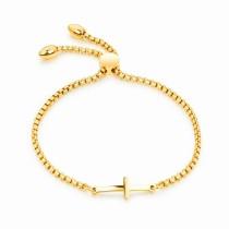 cross bracelet gb0617892i