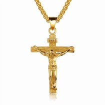cross necklace gb0617810a
