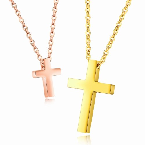 cross necklace gb0617796t