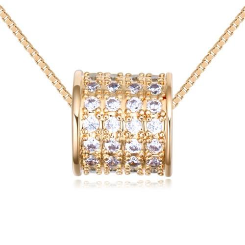 round necklace 26410